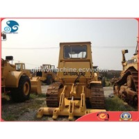 hot sale used cat d6d dozer shipping for Dar es Salam