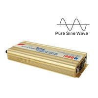 pure sine wave power inverter  1000watt
