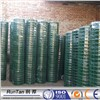 holland wire mesh/welded metal mesh/welded metal wire mesh