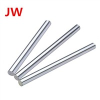 ck45 chrome plated piston rod for hydraulic cylinders