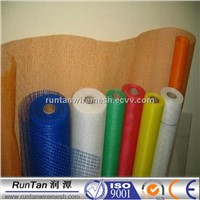 Alkali-resistant wall reinforced Fiberglass Mesh fiber glass mesh production line