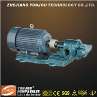 CAST IRON GEAR OIL PUMP FOR