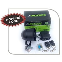 One way car alarm system  OW 007