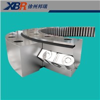 CX240 slewing bearing for Case excavator , Case excavator slewing ring , Case excavator slew ring