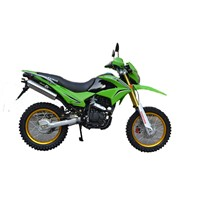 Single Cylinder Four-stroke 200cc Gasoline Cheap Motorcycle