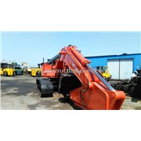 Used Hitachi EX200-3 Crawler Excavator