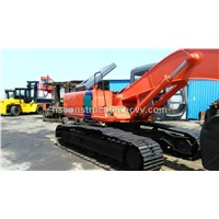 Used Construction Machinery Hitachi EX200-3 Crawler Excavator