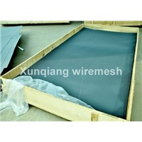 Stainless Steel Window Screen