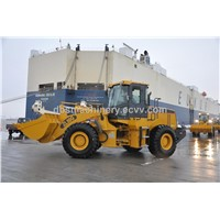 XCMG 5TON Wheel Loader ZL50G FOR SALE