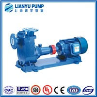 ZX Self-suction Sewage Pump,Centrifugal Pump,Multistage Pump