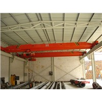 High lifting capacity and cimpetitive price overhead crane with lh