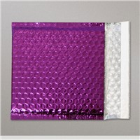 Stunning Aluminum Foil Metallic Bubble Bags/Envelopes