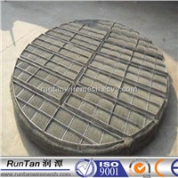 Wire Mesh demister,knitted wire mesh tube,stainless steel demister filter