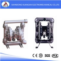 BQG series mining pneumatic diaphragm pump