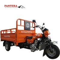 200cc  Good Quality Chongqing Cargo Tricycle