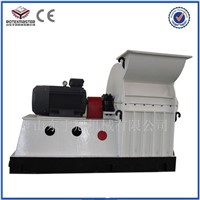 CE Approval Multi-functional Hammer Mill for Selling