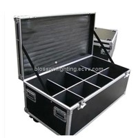 Flight Case for LED PAR64 Light (BS-3101)