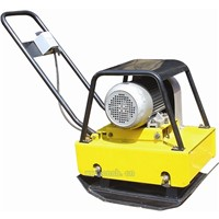 Forward Plate Compact vibrating compaction plate Gasoline POWER compactor