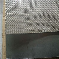 Graphited and Metalic CAF Jointing Sheet