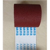 JB-5 Soft and flexible abrasive cloth for wood working