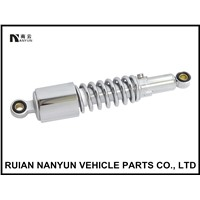 Modified Motorcycle shock absorber for GN125 (Nanyun)