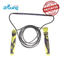 2015 new gifts led jump rope counting in air & kids toys & led digital skipping rope
