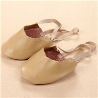 Rhythmic Gymnastics Toe Shoes / Half Shoes