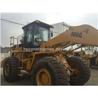 Used Loader 966G Wheel heavy construction machinery 966G wheel loader/CAT 966G Loader