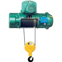 Good feedback from 20 countries, electric hoist 5 ton for sale!