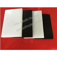 POM Sheet with Good Wear Resistance
