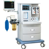 Puao JINLING-850 Medical ICU Anesthesia Machine
