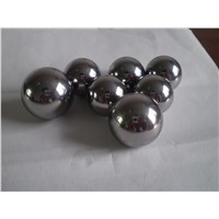 70mm G60 bearing steel ball