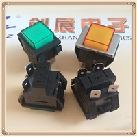 push button switch , on off switch , button switch for package machine , other machiane