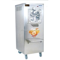 Ice cream maker / Ice cream making machine