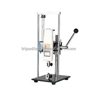 AST-S Manual Force Gauge Test Stand With Digital Scale