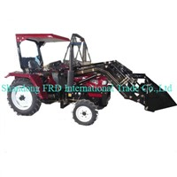 Factory!! Tractor Front End Loader