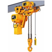 Selling Powered Hoist 0.5Ton-10Ton (Ultra Low Headroom)