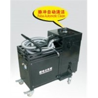 TX210  Toner power cleaning machine  by blowing
