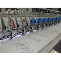 Tai Sang  embroidery machine excellence model 444