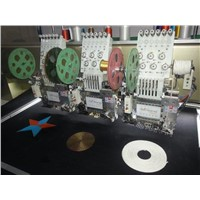 Tai Sang embroidery machine platinum model 603