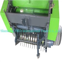 good quality light scrap steel bailing machine