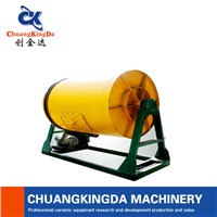 wet ball mill clay material