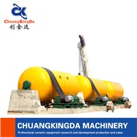 wet ball mill stone, quartz, clay material