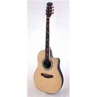 xwf 56 41'' Ovation guitar Spruce top Nato neck
