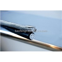 XLPE Insulated 35mm2 Duplex ABC Cable