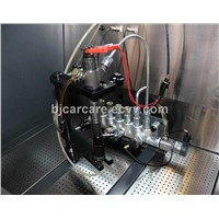 Rail Injector Test Bench