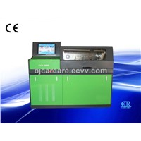 High Pressure Diesel CR Injector Pump/Fuel Injection Pump Calibration Machine with Eui/Eup Fuction
