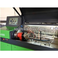 Automatic High Pressure Fuel Pump and Injectors Test Stand Test Bench Diesel Engine