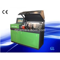 Multipurpose Diagnostic Machine for Injection Pump Repair