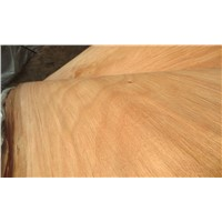 0.35mm okoume wood veneer sheet AB grade face veneer